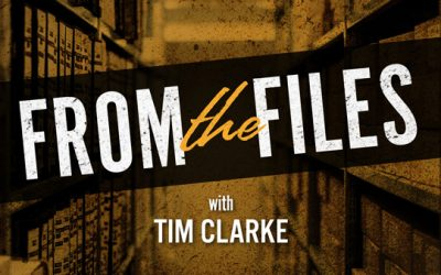 The Claremont Killer with Tim Clarke